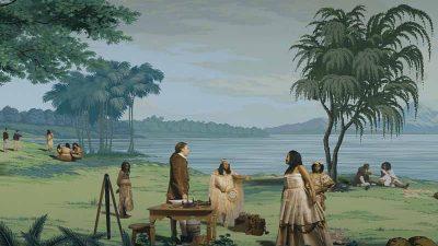 Océanie, histoires d'îles au musée du Quai Branly