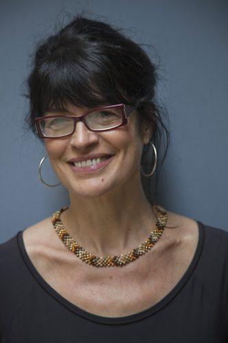 Portrait-Agnès-Sire