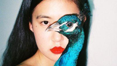 L'œuvre de Ren Hang exposée à la Maison Européenne de la Photographie