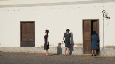 Conversation avec Elsa & Johanna autour de leur film «Tres Estrellas»
