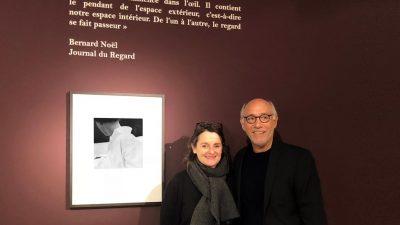 Le Musée Imaginaire d'Anne Morin <br>Les archives de la galerie Howard Greenberg