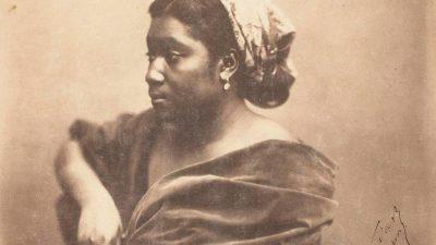 Le rôle du modèle noir réévalué par le musée d&rsquo;Orsay <br>Une exposition qui fera date