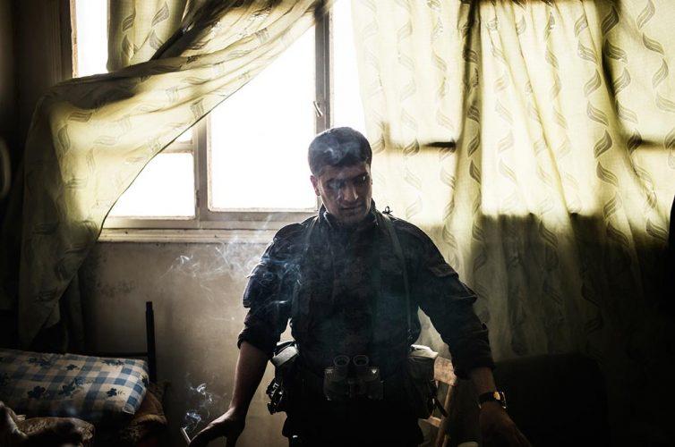 BD(C)-Emilien-URBANO-Serie-War-of-a-Fo-rgotten-Nation---Le-Réveil-Kurde