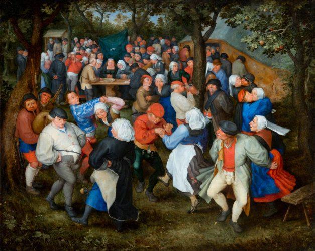 Brueghel.Bordeauxmusee
