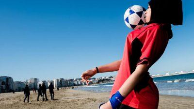 Foot et monde arabe, passion et émotion !