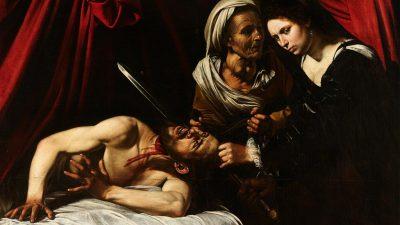 Carte blanche à Valérie-Anne Le Meur & Elisabeth Hy : Une rencontre privilégiée avec Le Caravage
