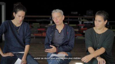 Visuelles.art : Entretien avec les fondatrices de l'association Femmes Photographes