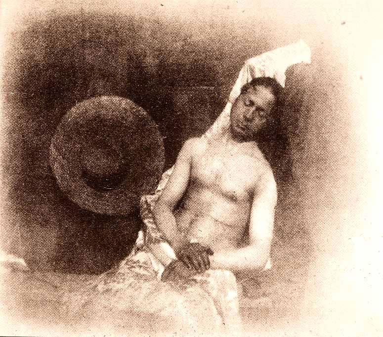 Né un 14 mai : Hippolyte Bayard