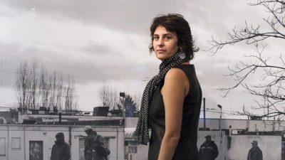 Rencontre avec Diane Dufour, fondatrice et directrice du BAL, Paris