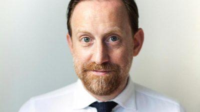 Rencontre avec Simon Baker, un British à la MEP