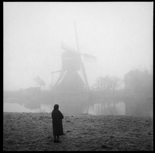 Pays-Bas , 1961 © Carlos Cruz-Diez