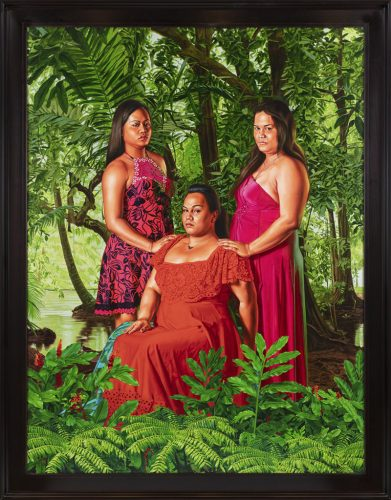kehinde-wiley-theCall