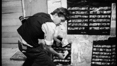 Carte blanche à Mat Jacob : Le Collectif Tendance Floue