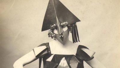 Hommage à Marie Vassilieff, artiste écartée du modernisme