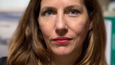 Rencontre avec Béatrice Andrieux, commissaire, les Inédits du CRP/, Hauts de France