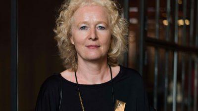 Rencontre avec Claire Le Restif, Centre d'art contemporain d'Ivry – le Crédac