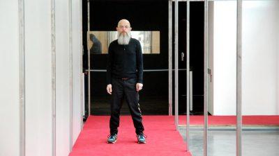 Rencontre avec Frank Lamy, commissaire de l'exposition Lignes de Vie au MAC VAL
