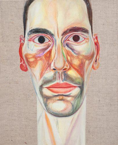 Moignard_Pierre_(autoportrait)_5-VI-97_1997