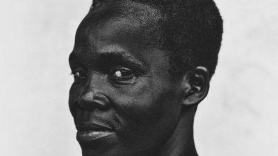 Carte blanche à Denis Rouvre : Festival Portrait(s) à Vichy