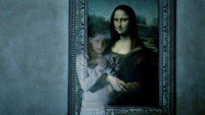 Patricia Laigneau mécène, fait revivre le mythe Léonard de Vinci au Rivau