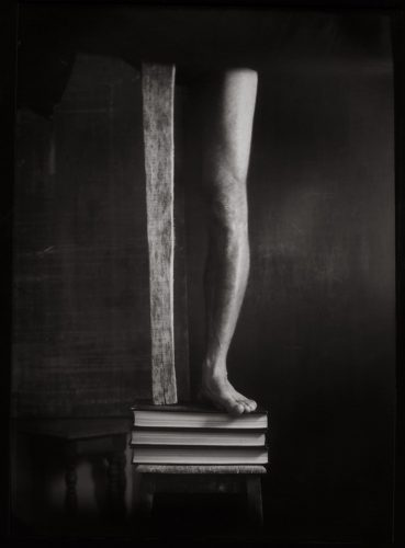 ©-Sara-IMLOUL_La-jambe-de-bois,-Passages-©Sara-Imloul