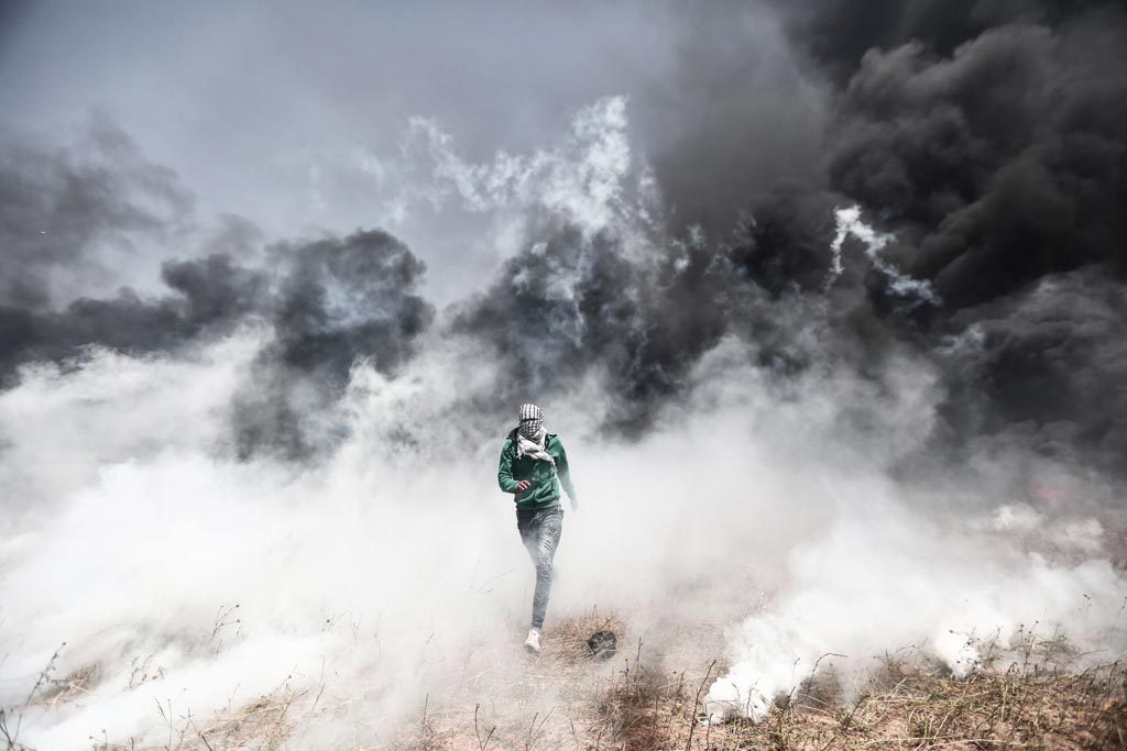 Les 12 photographes finalistes du Leica Oskar Barnack Award 2019