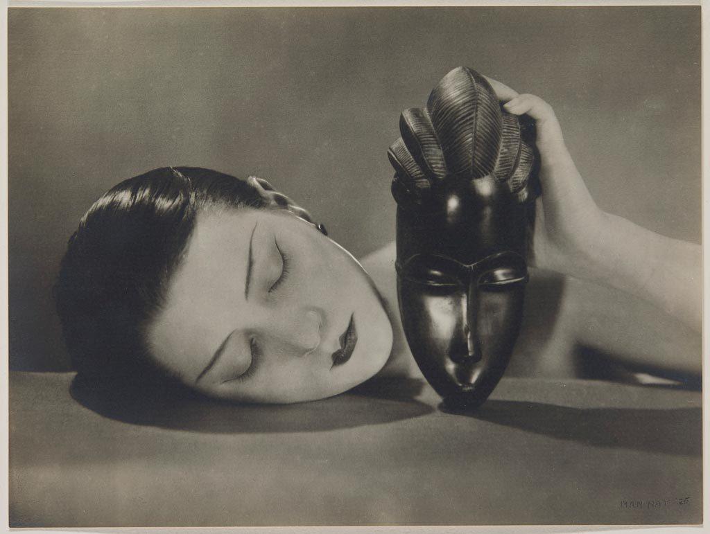 Carte blanche à Elodie Morel : Les rayographies de Man Ray