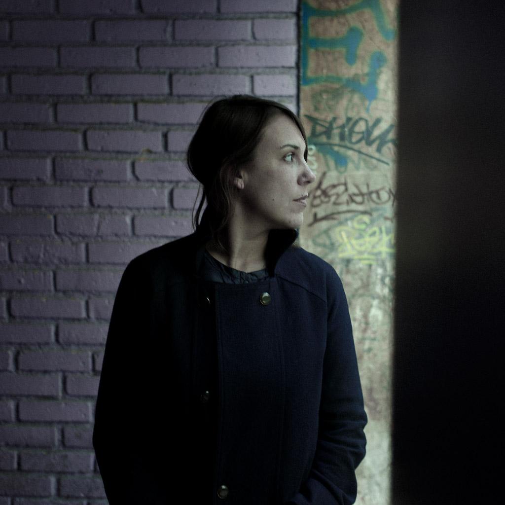 Fannie Escoulen, conseillère artistique du Prix HSBC 2020