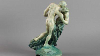 Rencontre avec Agnès Werly commissaire «A rebrousse-temps», musée Camille Claudel