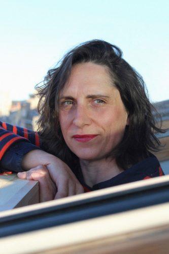 Claire-jacquet,-directrice-du-Frac-Nouve-lle-Aquitaine-MÉCA,-photo-Iris-Piron
