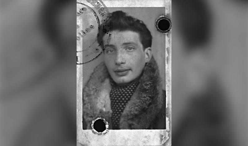 Né un 13 septembre : Edouard Boubat