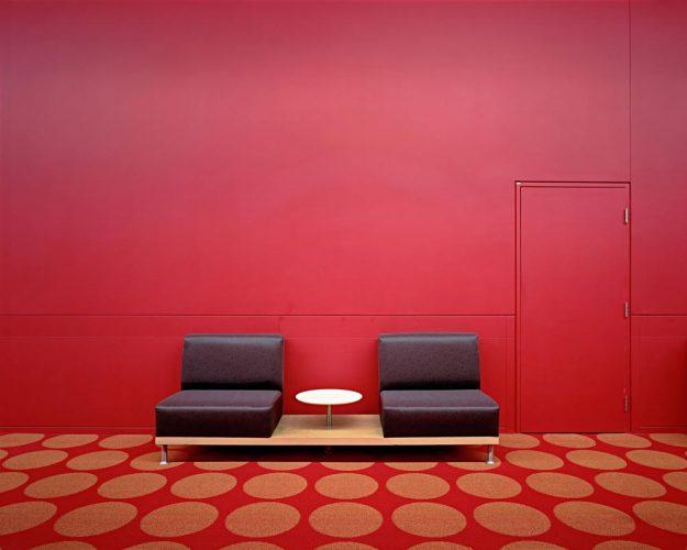 LC---Untitled-(Red-Door),-2007,-130-x-150-cm