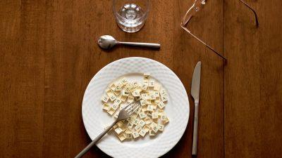 Masterclass Oeildeep : Alors j'y vais exprès pour tondre les noix par Laetitia D'Aboville