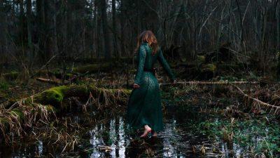 Masterclass Oeildeep : Le Chant du Cygne par Andrea Olga Mantovani