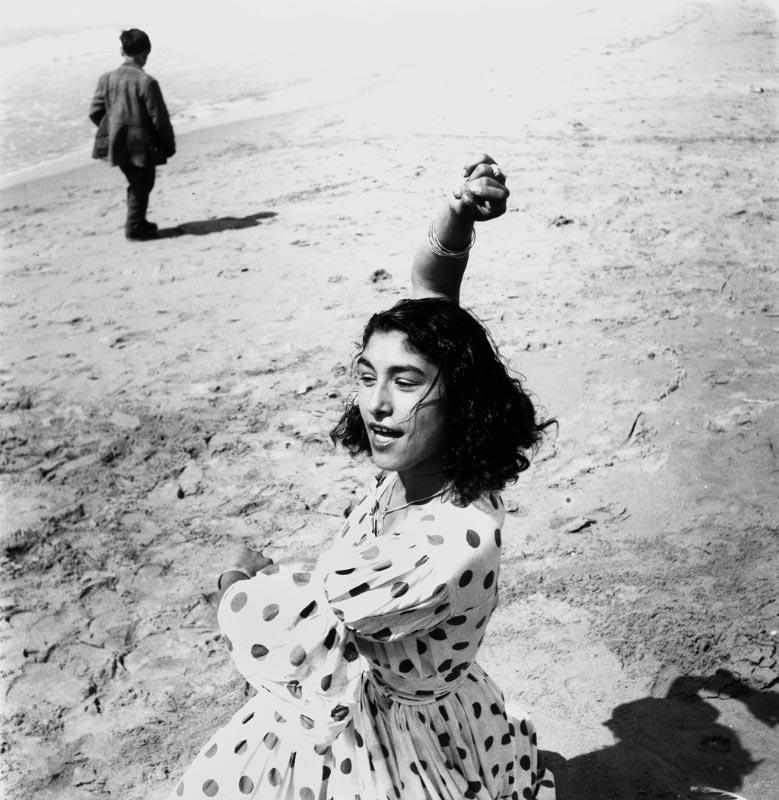 Carte blanche à Anne Clergue : Lucien Clergue, Picasso, mon ami
