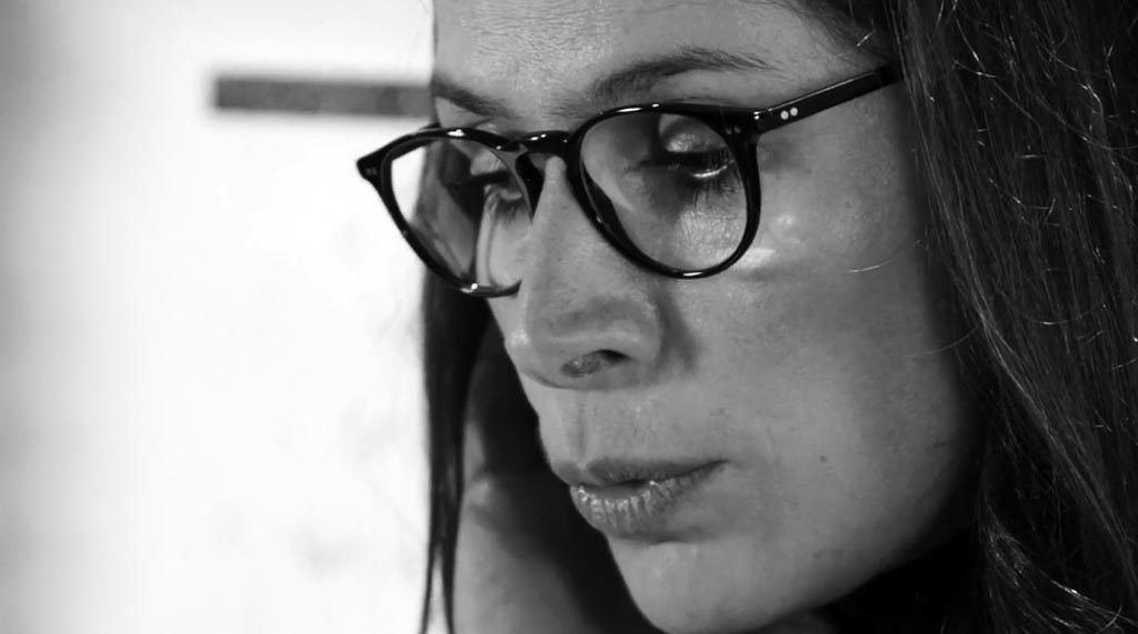 Carte blanche à Anne Morin : Céline Walter
