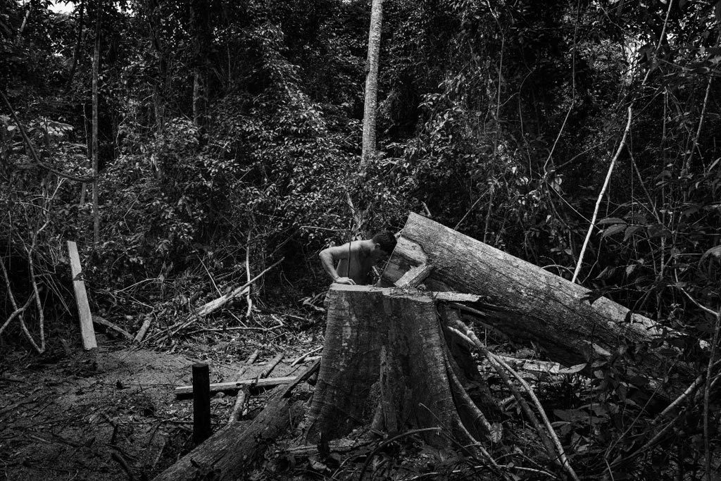 Tommaso Protti est le lauréat de la 10e édition du Prix Carmignac du photojournalisme