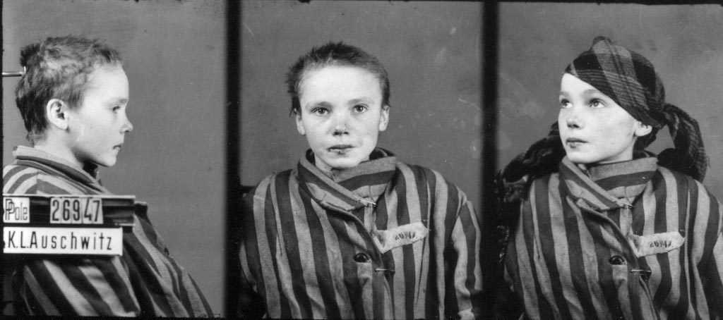 Ça s'est passé un 23 octobre : mort du photographe Wilhelm Brasse