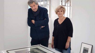 Rencontre avec Gabriel Bauret, commissaire général de la Biennale des photographes du monde arabe contemporain