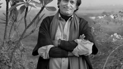Le photographe Indien Raghu RAI lauréat de la 1ère édition du Prix de Photographie Académie des beaux-arts-William Klein
