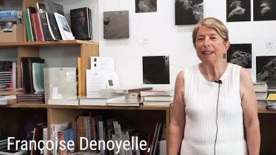 La Comète : Rencontre avec l'Historienne Françoise Denoyelle