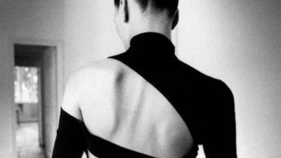 Back is beautiful, Dos à la mode chez Bourdelle