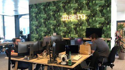 Pierre Ciot, Président de la Saif, réagit à notre article publié sur la start-up Meero