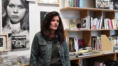 La Comète : L'Interview de Sandra Mehl <br>l'Isle de Jean-Charles