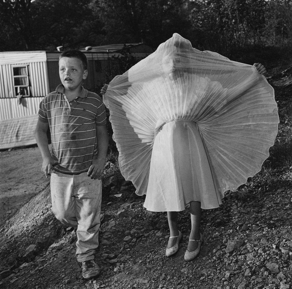Du passé, l'Institut pour la photographie fait-il table rase?