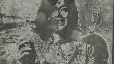 Les trésors photographiques de Sigmar Polke au BAL