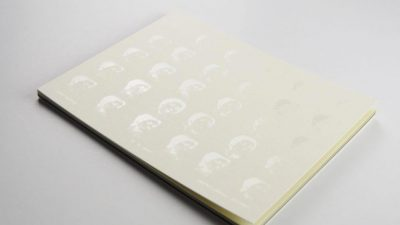 L'ouvrage So it goes de Miho Kajioka récompensé au Prix Nadar