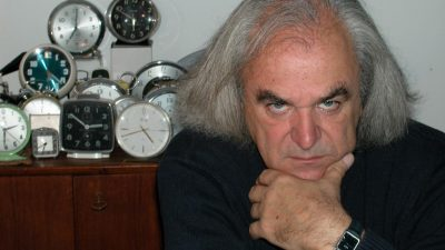 Rencontre Alain Fleischer, directeur du Fresnoy