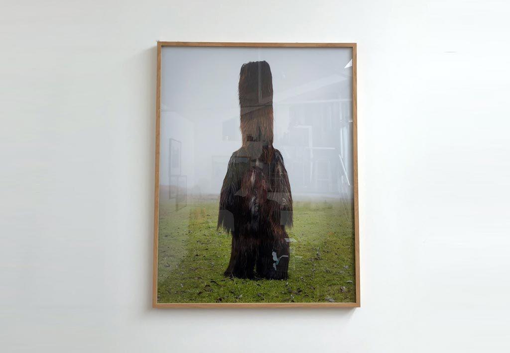 Carte blanche à Denis Rouvre : Le photographe français Charles Fréger