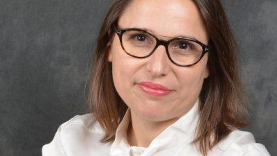 Rencontre avec Audrey Illouz, responsable du centre d'art Micro Onde (Vélizy)